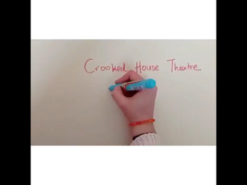 Occasional Lockdown Pieces: Crooked House & Kildare Youth Theatre