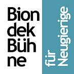 NEW BiondekBuhne logo