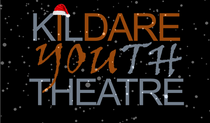 Kildare Youth Theatre Christmas Hours AND General Announcements