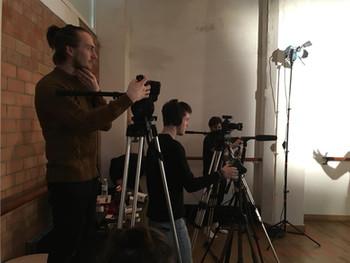 Project Showcase: Digital Drama Workshops