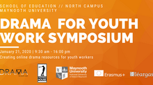 Drama For Youth Work: Symposium