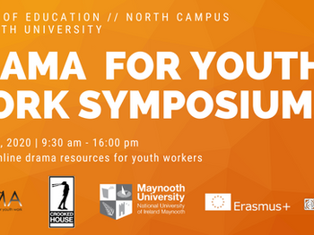 Drama For Youth Work: Symposium