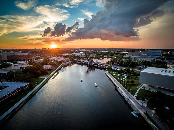 Downtown Tampa FL 2
