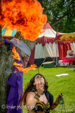 Renaissance Faire8-May 28, 2016