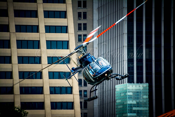 New York Helicopters