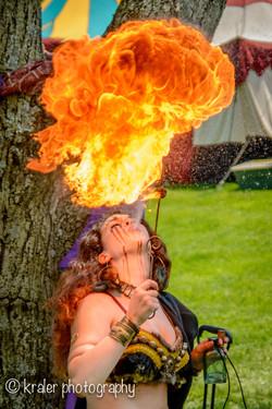 Renaissance Faire9-May 28, 2016