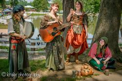 Renaissance Faire14-May 28, 2016