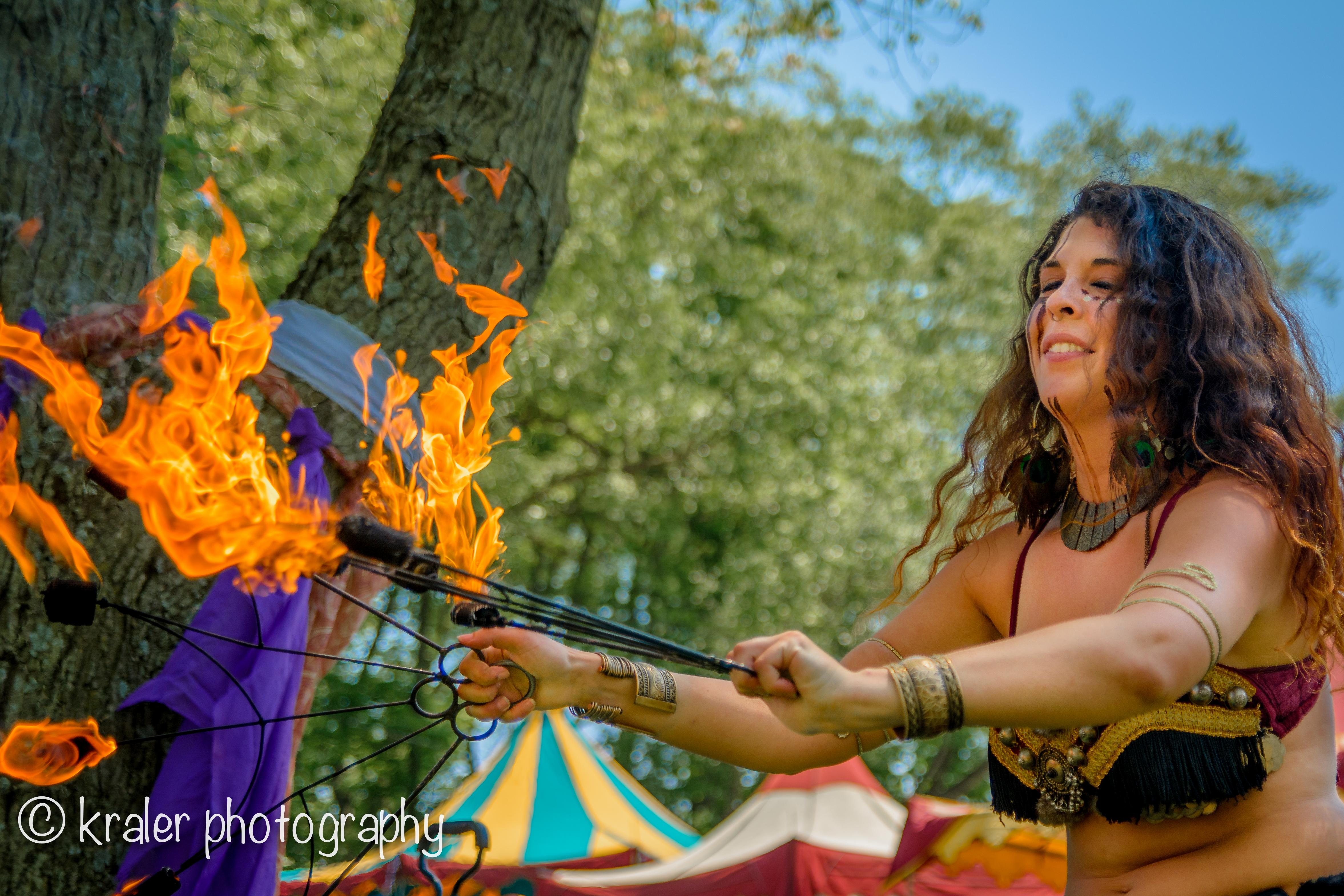 Renaissance Faire10-May 28, 2016