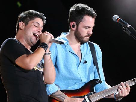Música de Jorge e Mateus supera 50 milhões de views