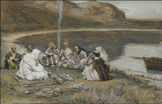 Jesus-and-Fish-e1363905940825