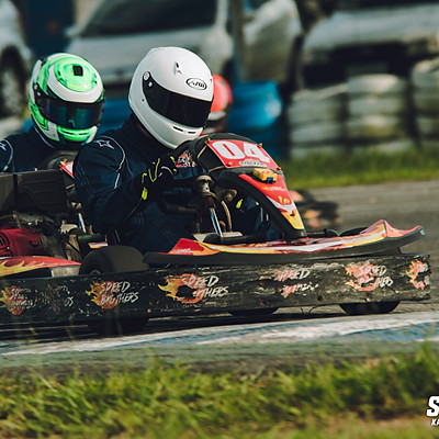3ª ETAPA - 2ª TEMPORADA SPEED BROTHERS