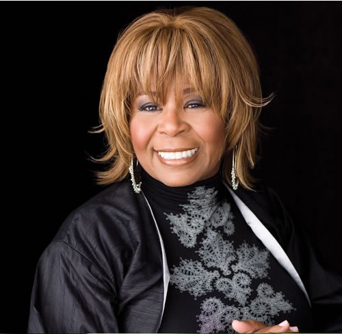 Vanessa Bell-Armstrong