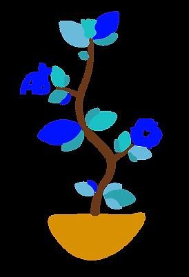 Made In Blue - Naturel