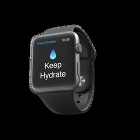 Smartwatch App Design