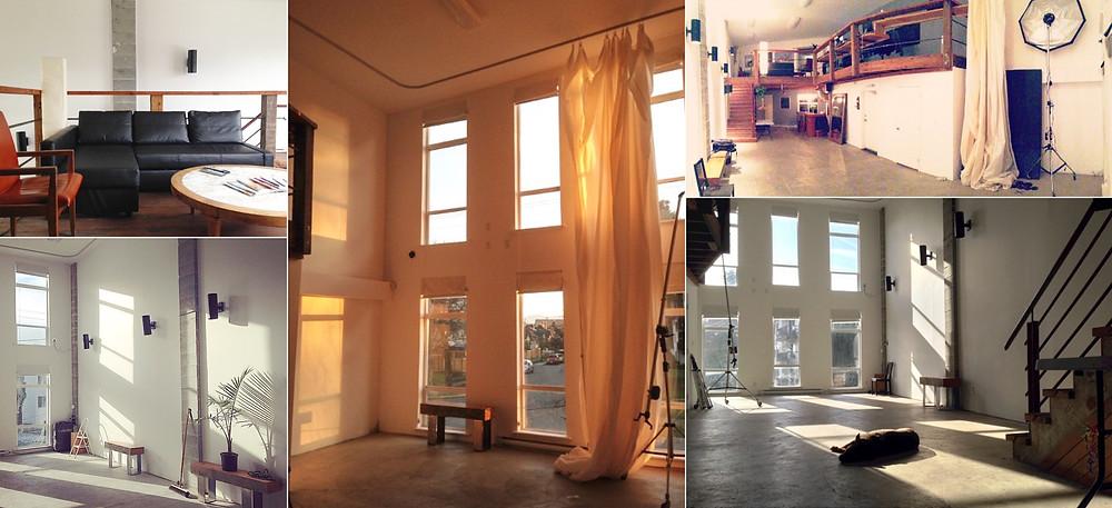 Cinderbloc Studios