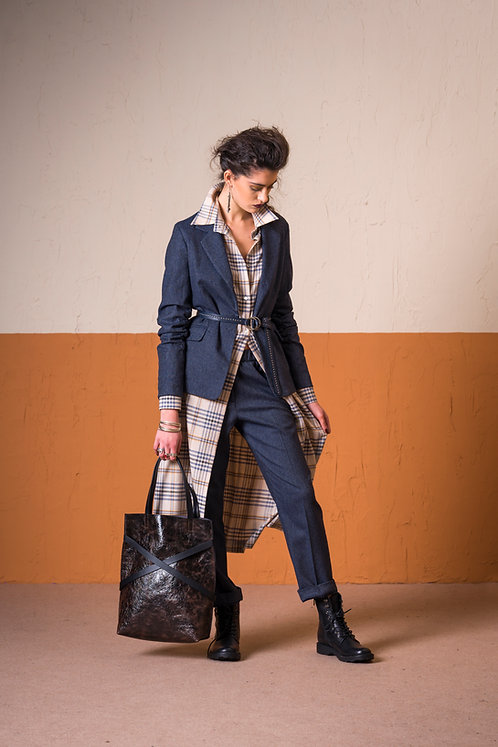 Look 17 (AW 20/21)