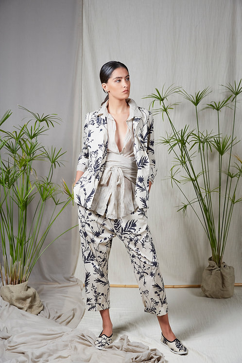 Look 01 (SS 21)
