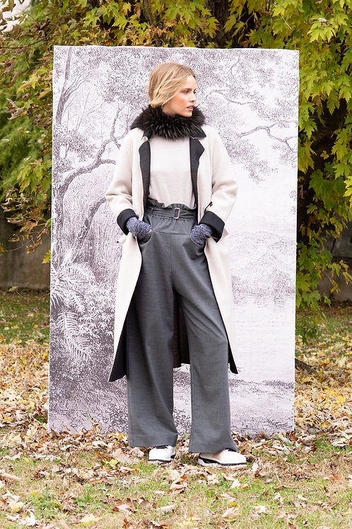 Look 17 (AW 19/20)