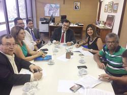 Reunião Prodepa
