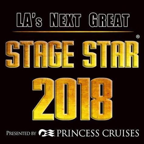 LA's Next Great Stage Star 2018