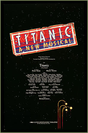 Titanic: A New Musical