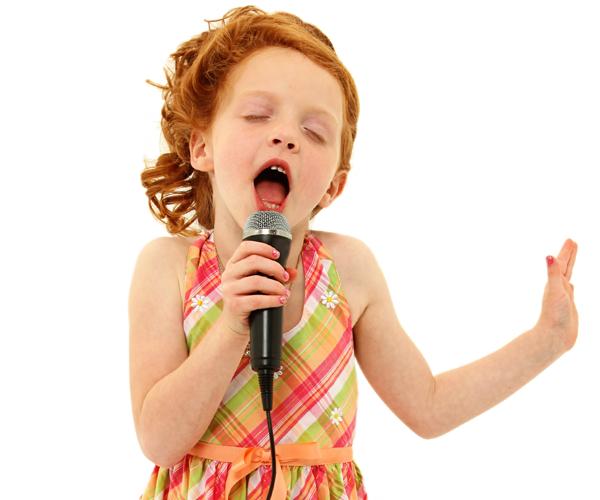 Hour Voice Lesson