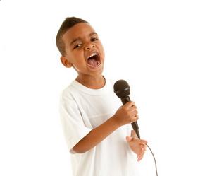 Half Hour Singing Lesson