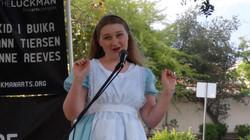 Alice in Disneyland (One woman show)