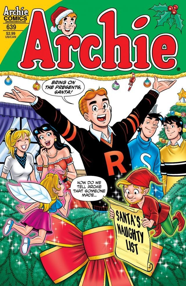 Archie 639