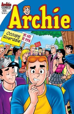 Archie 635