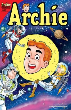 Archie 646