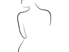 outline | Nicola Dellard-Lyle @threadpressed