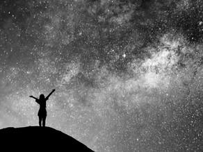 constellations | Jessamy Joy @riverofthegoddess