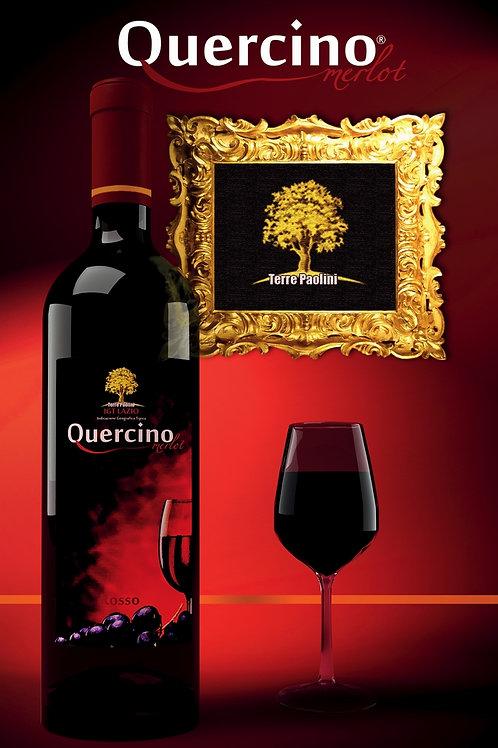 Quercino(クエルチーノ)6本入りボックス