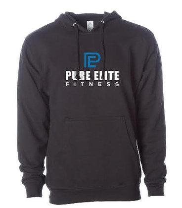 Unisex PEF Logo Hooded Sweatshirt