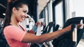6 Gym Etiquette Tips You Need To Know