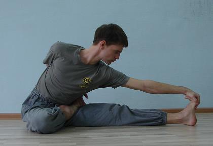 Онлайн Школа Классической Йоги. Теперь заниматься можно дома!