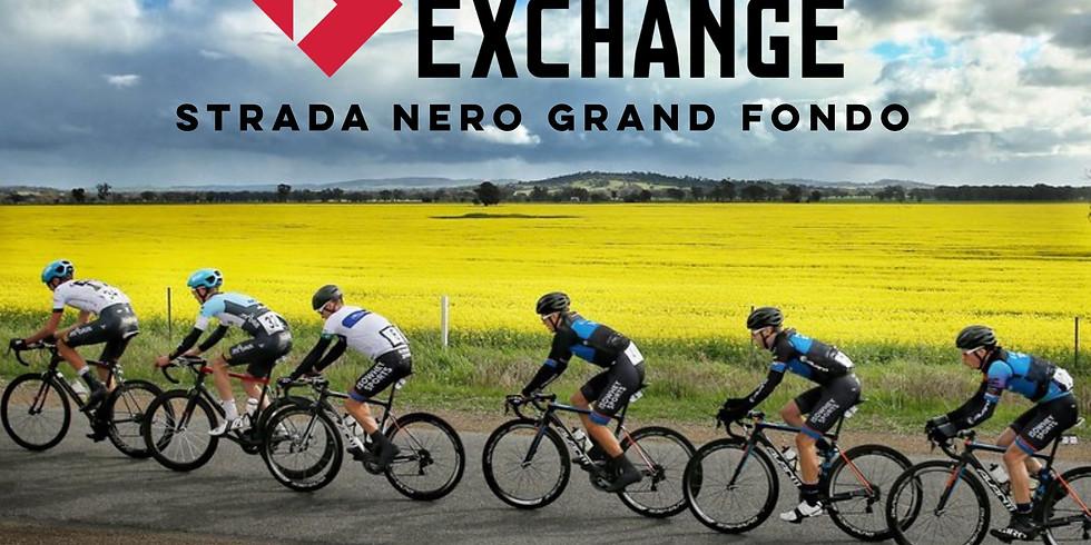Bike Exchange Strada Nero