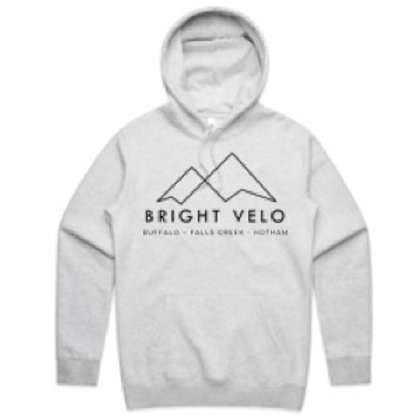 Bright Velo Hoodie