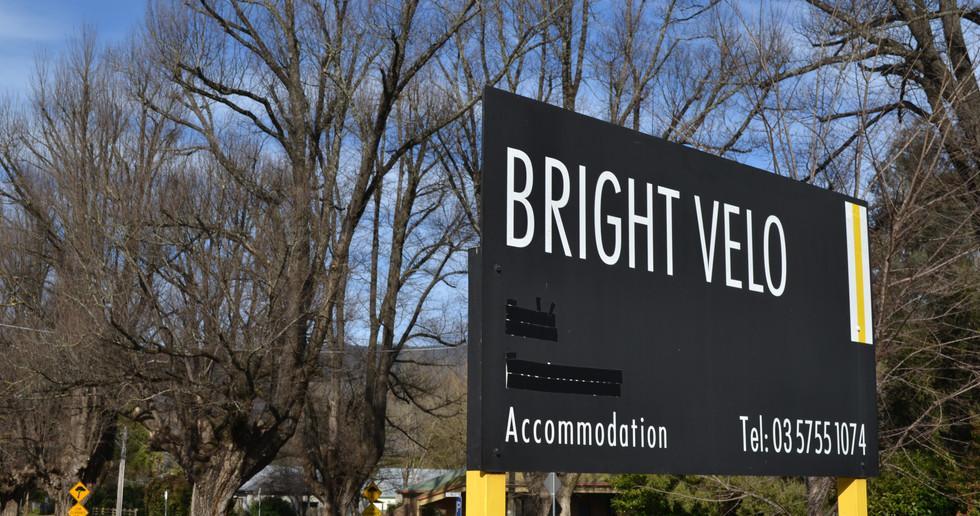 Bright Velo