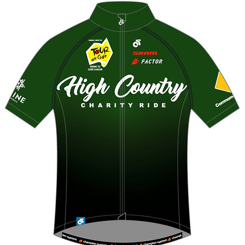 HCCR20 Jersey