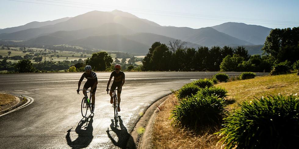 Bright Velo - Sydney Cycling Club