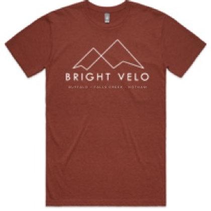 Bright Velo Tee