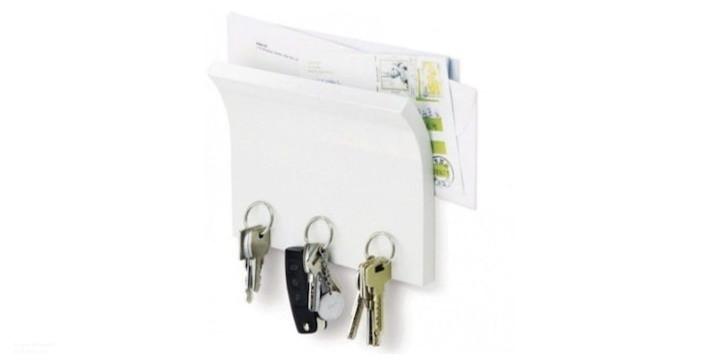 suusmaaktschoon.nl   huis opruimen hulp   opbergsysteem sleutels en brieven