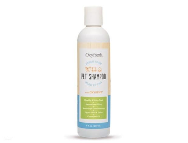 suusmaaktschoon.nl | suus maakt schoon | hond wassen | oxyfresh pets shampoo hond kat | beste hondenshampoo