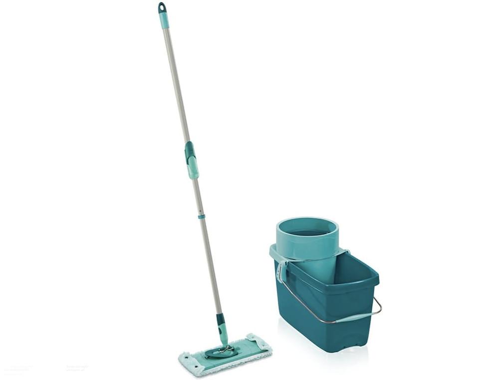 suusmaaktschoon.nl   suus maakt schoon   streeploos dweilen   vloer schoonmaken   beste dweilen voordelig   leifheit clean twist