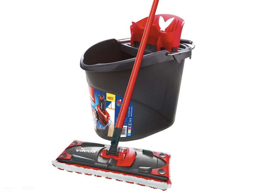 suusmaaktschoon.nl   suus maakt schoon   streeploos dweilen   vloer schoonmaken   beste dweilen voordelig   vileda ultra max susteem met emmer