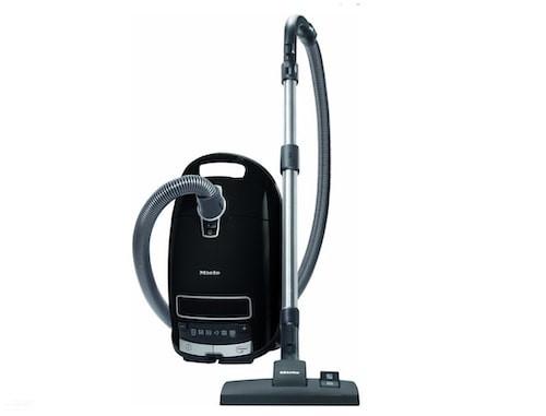 suusmaaktschoon.nl   suus maakt schoon   stofzuigen   beste stofzuigers   top 5   vloer schoonmaken   vloer reinigen   Miele Complete C3 Black Diamond Ecoline stofzuiger