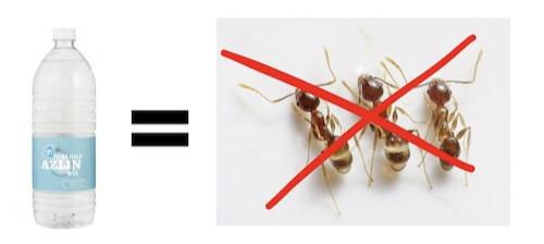 suusmaaktschoon.nl   suus maakt schoon   aanrecht schoonmaken   schone aanrecht   keuken schoonmaken   keuken reinigen    azijn tegen mieren