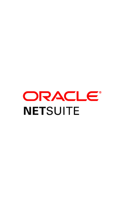 Netsuite Logo Home Page